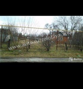Дом 25 м.кв зем участок 7 соток 600 000 р торг
