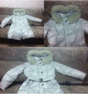 Куртка ( новая )