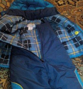 Куртка на весну даром