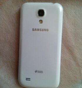 Смартфон Samsung Galaxy S4 mini GT-i9192