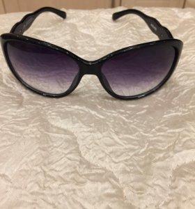 Солнечные очки(не китай)