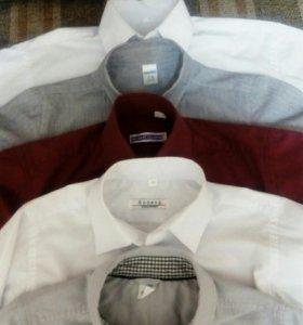 Рубашки от 50 руб.
