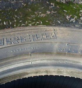 Шины Pirelli R19