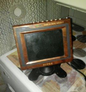 Телевизор авто