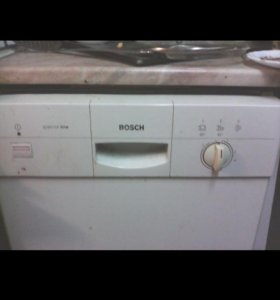 """Посудомоечная машина """"Бош"""""""