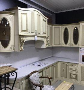 Кухня СПБРИНА