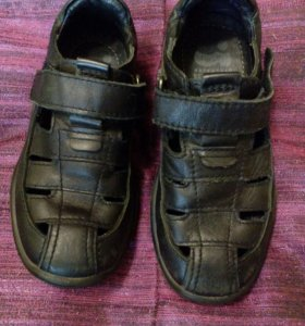 Обувь .