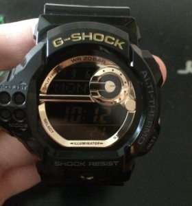 Casio G-SHOCK (GDF-100GB-1E)