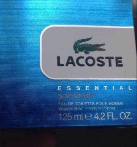 Lacoste essential sport original