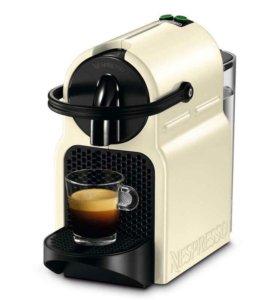 Кофемашина Nespresso DeLonghi inissia