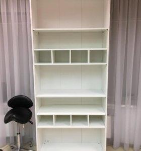 Шкаф стеллажи