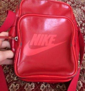 Сумка Nike оригинал