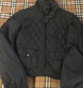 Куртки s-m