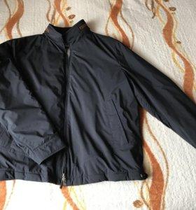 Термо куртка Colombo