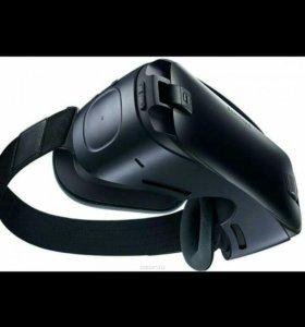 Okulus VR samsung