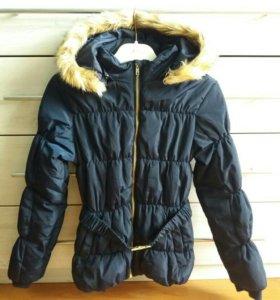 куртка весеняя H&M