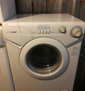 стиральная машинкаCANDY AQUA 800 T.