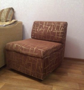 Кресло-пуф