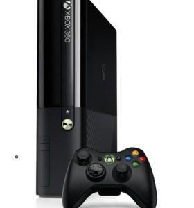 Xbox 360 (250гб)