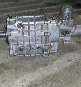 КПП 5ст Газель 405, 406, 421 двигатель