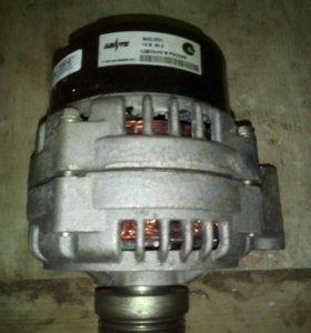 Стартер 406 газ