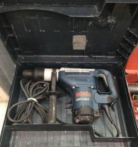 Перфоратор Bosch GBH 5-38D
