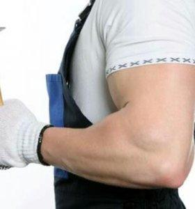 Сборка и ремонт кухонь, мебели, спален и гостинных