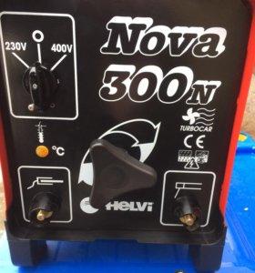 Сварочный трансформатор Helvi Nova 300N