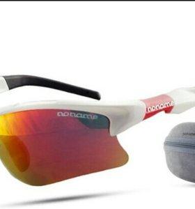 Лыжный очки noname