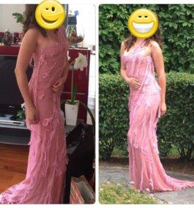 Платье Blumarine выходное