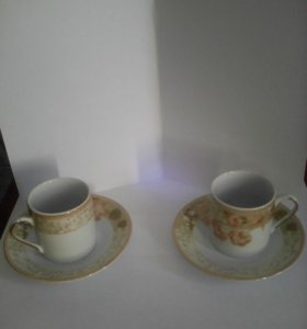 Кофейный надор
