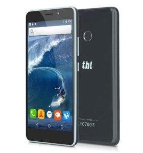 """Cмартфон THL T9, 5.5"""", 1gb/8gb, 4G, сканер отпечат"""