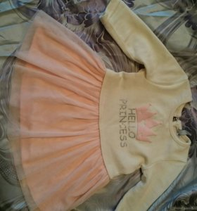 Платья для принцесски