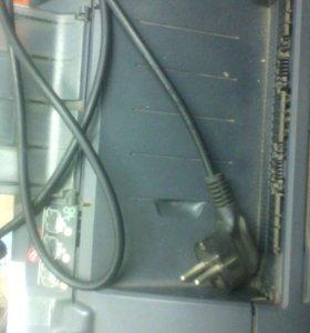 Принтер HP1010