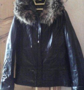 Куртка на весну и осень