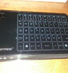 клавиатура мышь lofree mt-200