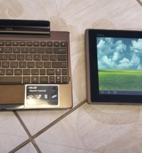 Ноутбук-планшет Asus Transformer