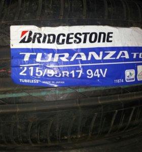Bridgestone 215/55 R 17