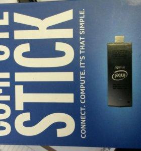 Неттоп Intel Compute Stick 941872