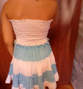 Детская платья