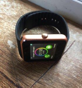 Часы телефон (smart watch)