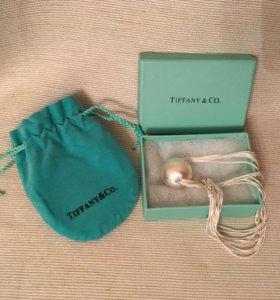 Серебряное украшение Tiffany & CO.