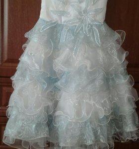 Нарядное платье. Продажа или прокат.
