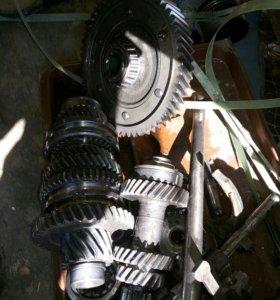 Ока ремонт двигатель каропка
