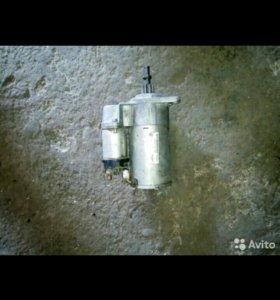 Корбка на ваз09-14, стартера, генераторы