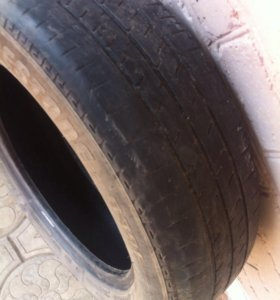 Летняя резина Bridgestone 175 65 15