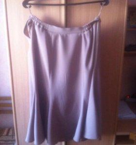Костюм и юбка