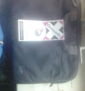 Продам сумку для ноутбука, размер15.6