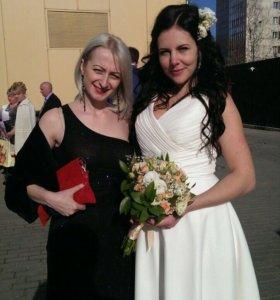 Свадебное платье Шарлин