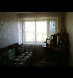 Комната в малосемейном общежитии